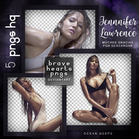 Pack Png 732: Jennifer Lawrence. by BraveHearts-PNGS