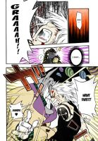 D. Gray-Man 189-Pg. 16 by Summerose