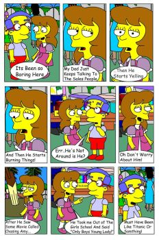 Simpsons Comic Page 15 by silentmike86
