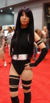 NYCC2013 Psylocke I by zer0guard