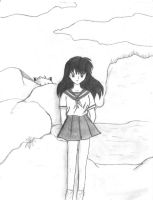 Kagome by kanne13