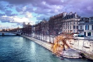 seine by klefer