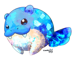 Spheal by ieaka