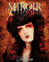 Miroir Bellezza Cover by vampireleniore
