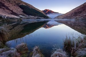Lake Kirkpatrick by chrisgin