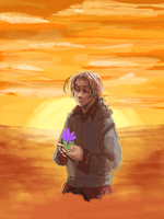 APH The One and Only by Owyn-Sama