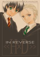 """In Reverse"" cover by yukipon"