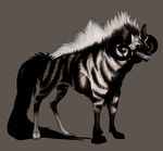 Hyena by HB-s