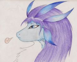 Prisma color test ~ Dragon by Dragon-Wish