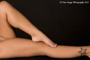 Leg Triangle by fineimagephotography