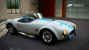 Forza 5 - Shelby Cobra 427 by RyoFox630