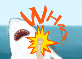 Discontent and Squeals.... Jaws 15 by torque31