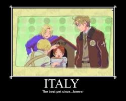 Italy by animefan229