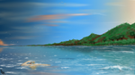 Back to Shore by Midiaou