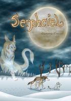 Serphiciel - Couverture by Stefdiamel