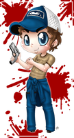 contest prize: chibi ellis by roseannepage
