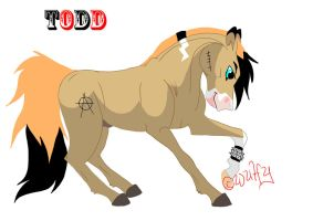 Request, Todd for Mequetrian by StarCrossedPsycho