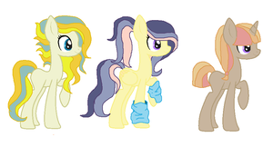 pony adopts 7 CLOSED by lmschickenadopts