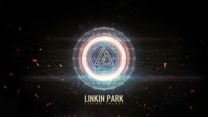 Linkin Park Living Things Wallpaper by salmanlp