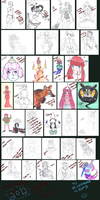 2012 everything post (NOW WITH 45% LESS DERP) by Renegade-Kappa
