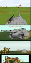 World of tanks comic 6 by TheSourKraut