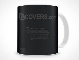 MUG001 by PSDCovers