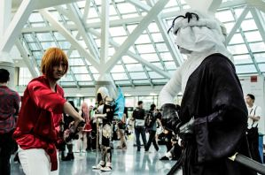 Anime Expo 2013 Day 03 - 135 by HybridRain