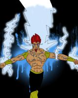 Tropical Thunder-tricity by jakester2008