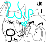W I P by The-EMO-Banana