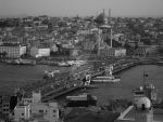 Istanbul from Galata Tower by adeeperkindofslumber