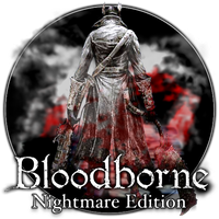 Bloodborne Nightmare Edition by POOTERMAN