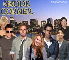 GC Cast--Just for Fun by TRALLT