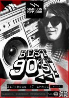 BEST OF THE 90'S! by bohemian001