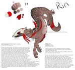 Rin Reference by shademist030