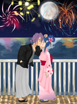 Ikarishipping New Year 2016 by Nightmare-Moon-L135