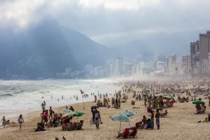 The mists of Ipanema by r-assumpcao
