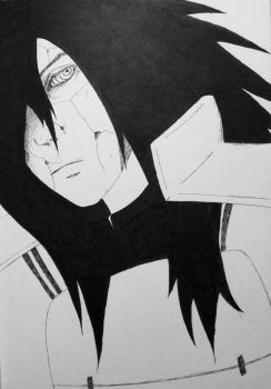 #4 Madara by take03