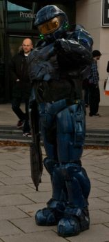 TB2012 - Some Bloke from Halo by Sho-saka