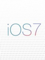 iOS 7 :: iPad wallpaper by wineass