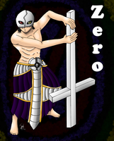 Zero by DraderArt