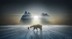 Arctic Protector by Softyrider62
