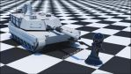CheckMate 2010 by Relderson