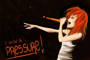 .:Pressure:. by liliacee