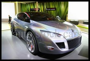 renault megane concept by autostockcars