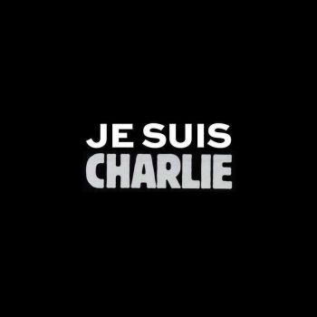 Je suis charlie by spicone