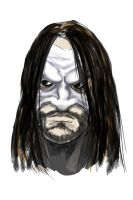 Undertaker no more!!!! by Marvsamune