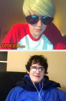 Meeting Askstriderkind on Omegle by JohnEgderhp