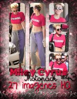 Photopack 916: Miley Cyrus by PerfectPhotopacksHQ