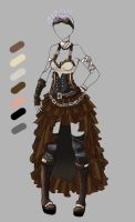 Custom Outfit 3 by AtelierCrystal