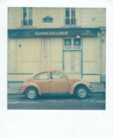 Quincaillerie by colthsivers